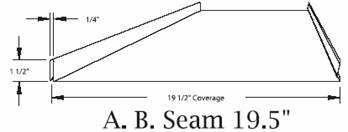 Guidelines For Architectural Standing Seam Metal Roof Systems furthermore Standing seam roofing furthermore Gazebo Parts Diagram likewise Cm9vZiB0ZXJtaW5vbG9neQ additionally Sloping 20a 20flat 20roof. on residential roofing diagram